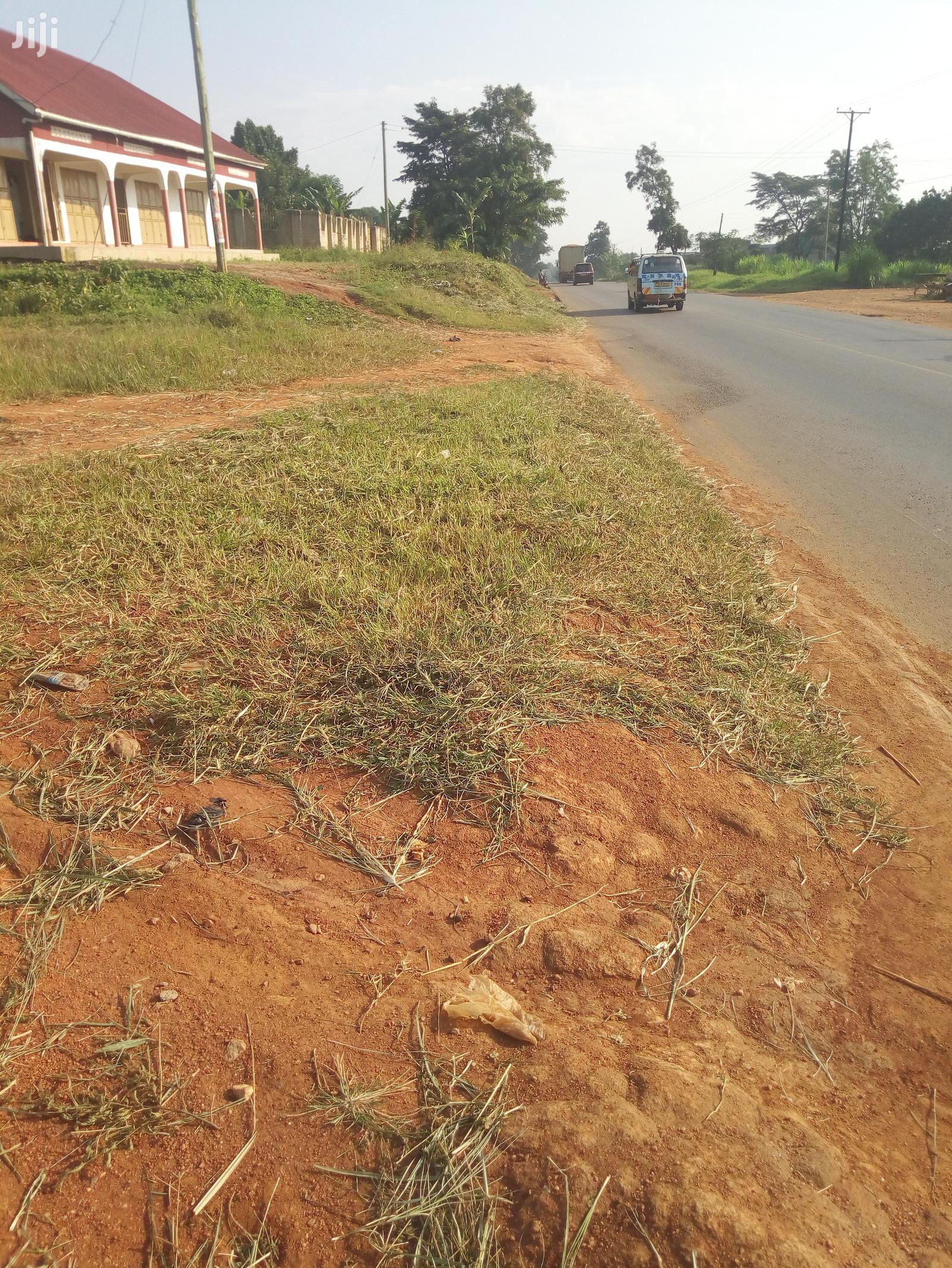 Plots, Land at Wobulenzi for Kats and Deo Surveys LTD