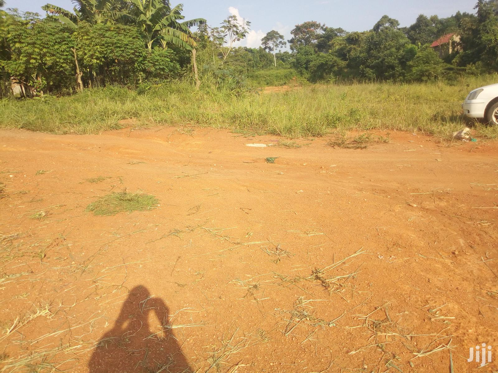 Plots, Land at Wobulenzi for Kats and Deo Surveys LTD | Land & Plots For Sale for sale in Wakiso, Central Region, Uganda