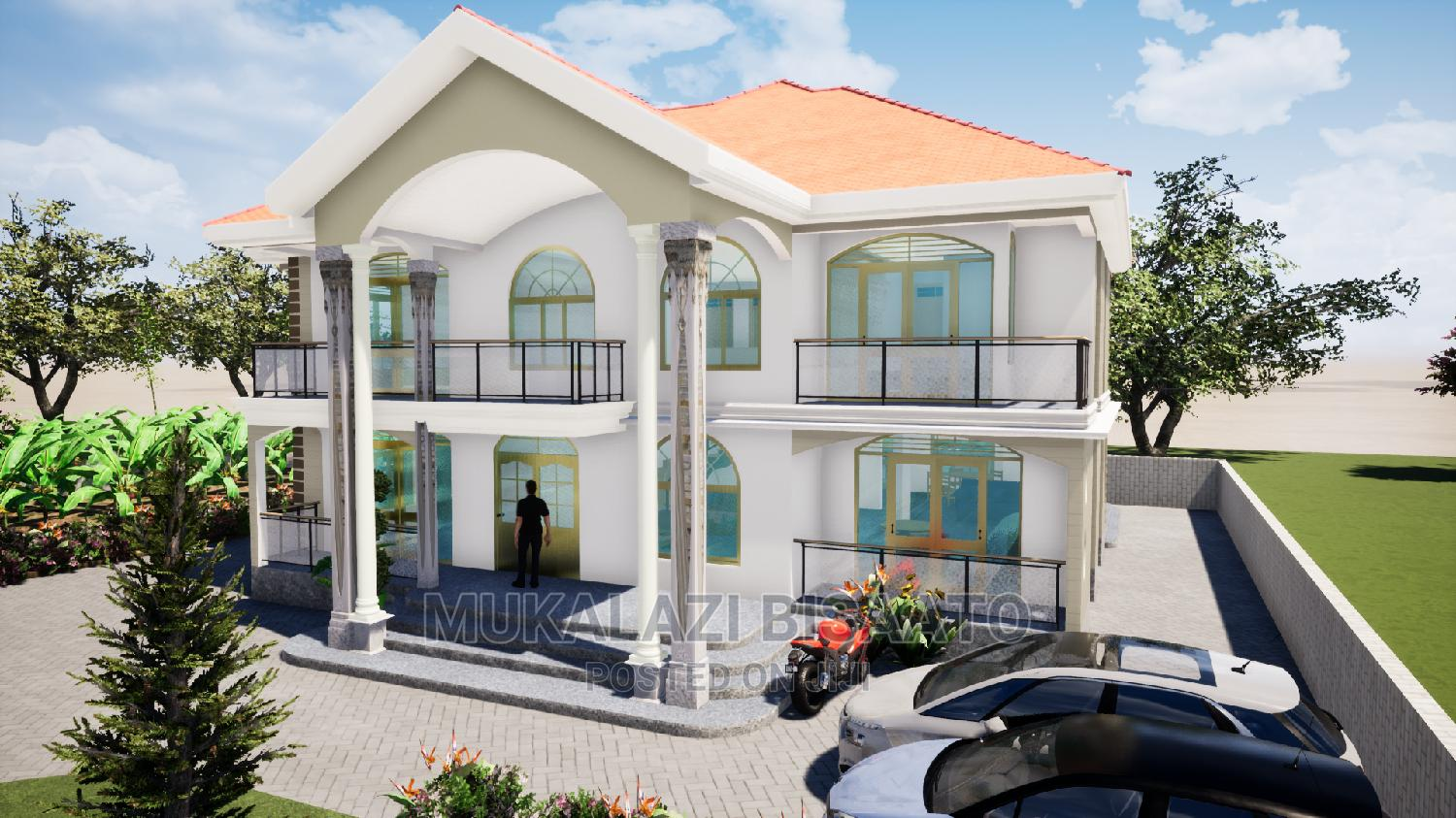 Building Plans And Construction Consultant | Building & Trades Services for sale in Kampala, Central Region, Uganda