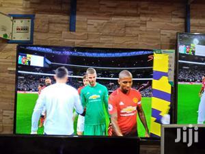 50inches Hisense Smart TV UHD  4K