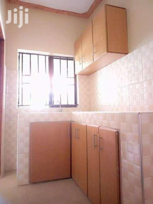 Archive: Brand New Double Self-contained On Gayaza Road Kumunana At 350k
