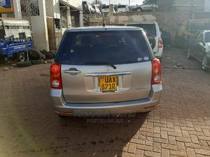 Toyota Raum 2006 Silver   Cars for sale in Central Region, Kampala