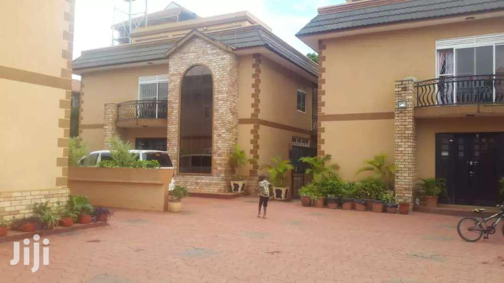 Furnished Townhouse For Rent In Bukoto  | Houses & Apartments For Rent for sale in Kampala, Central Region, Uganda