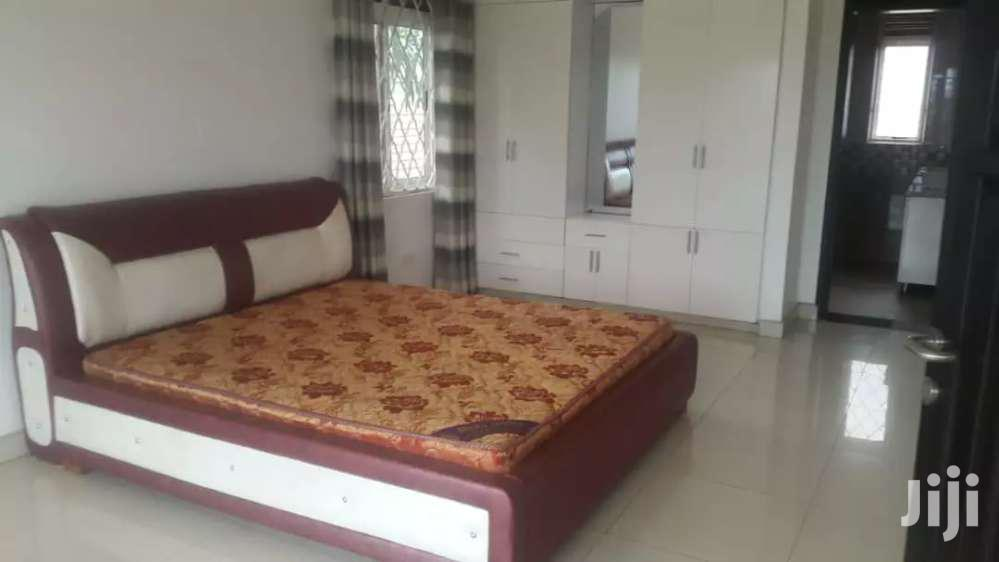 Furnished Townhouse For Rent In Bukoto