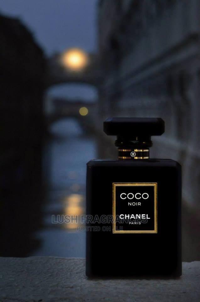 COCO NIOR by Chanel