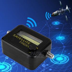 SF-9501 Digital Satellite Signal Finder With LCD Display | TV & DVD Equipment for sale in Eastern Region, Jinja