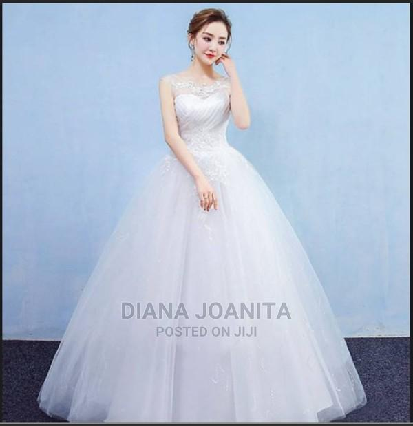 Brand New Wedding Dress for Sale CALL ME | Wedding Wear & Accessories for sale in Kampala, Central Region, Uganda