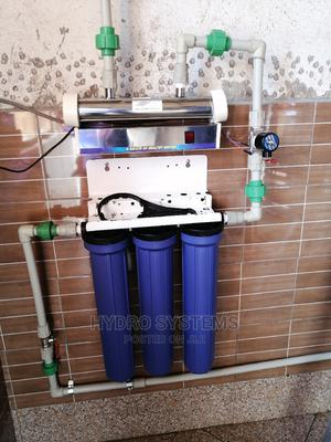 Water Purification System   Plumbing & Water Supply for sale in Central Region, Kampala