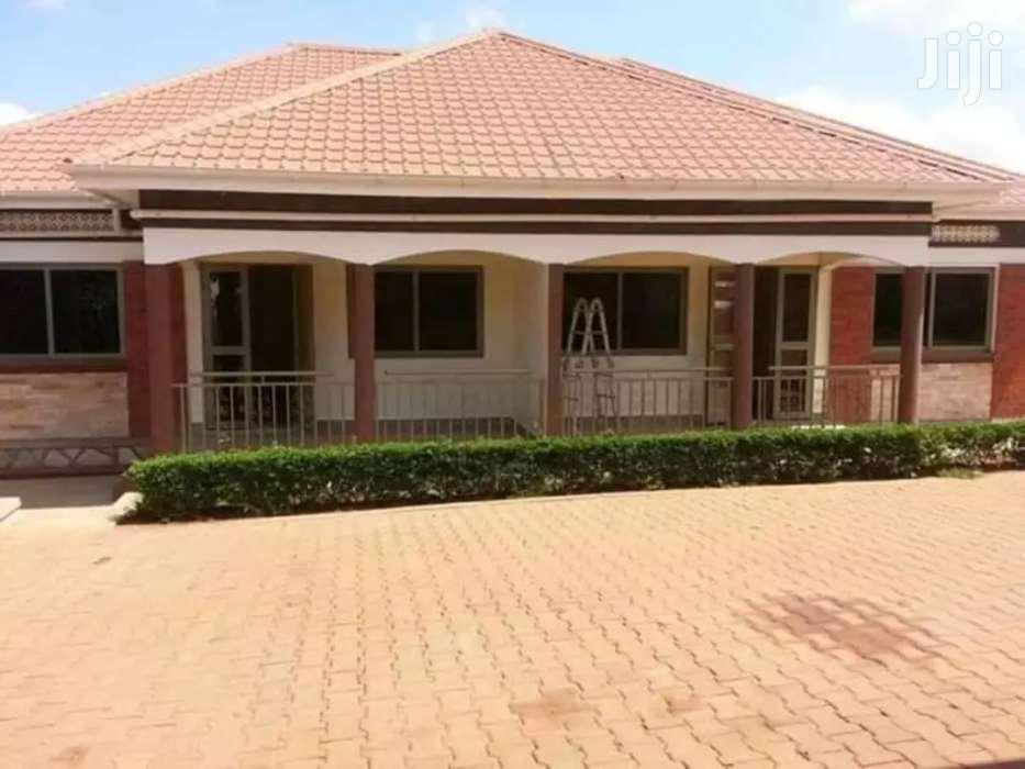 Two Bedrooms for Rent in Kyanja