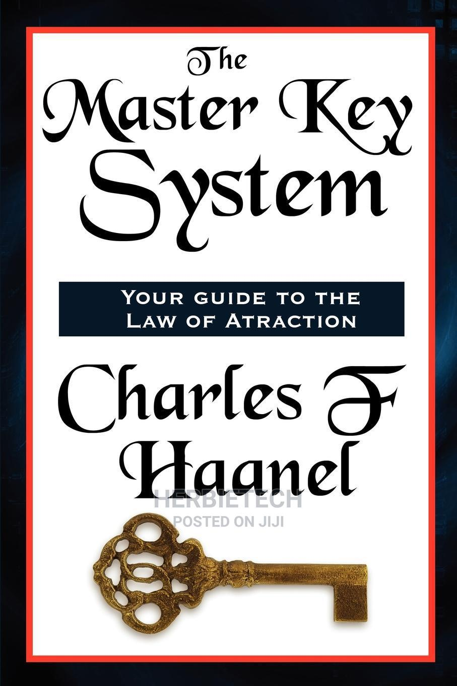 The Master Key System - Charles F. Haanel [AUDIOBOOK]