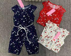 Girls' Jumpsuits | Children's Clothing for sale in Central Region, Kampala
