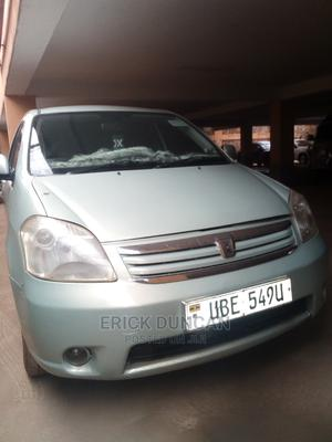 Toyota Raum 2006 Green   Cars for sale in Central Region, Kampala