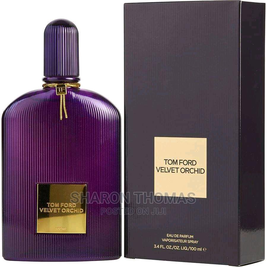 Archive: Tomford Perfume