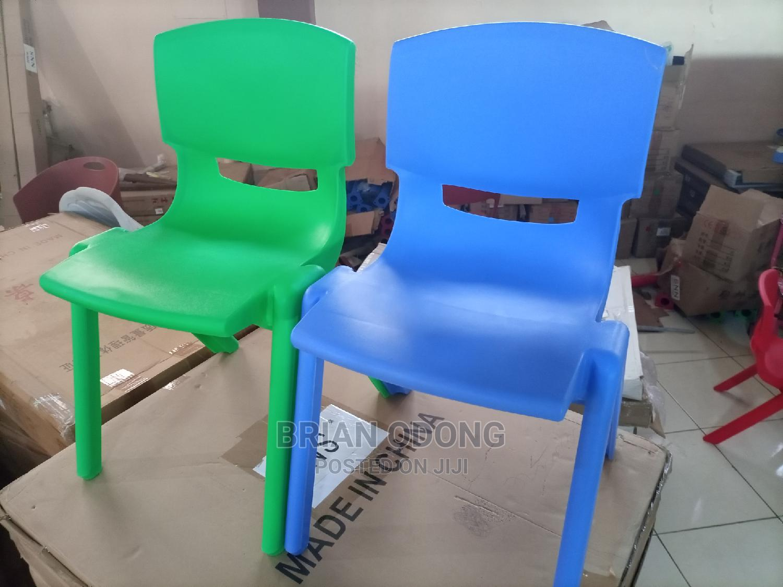 Baby Plastic Chairs/Kindergarten Chairs