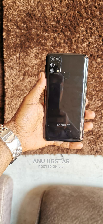 Samsung Galaxy M31 128 GB Black | Mobile Phones for sale in Kampala, Central Region, Uganda