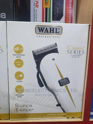 Wahl Hair Clipper | Tools & Accessories for sale in Central Region, Kampala