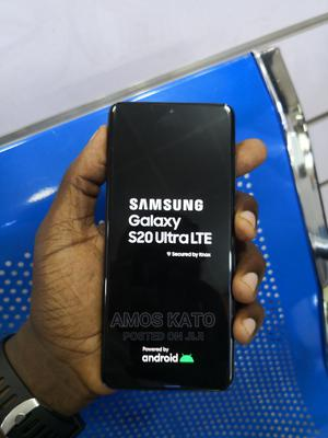 Samsung Galaxy S20 Ultra 128 GB   Mobile Phones for sale in Central Region, Kampala
