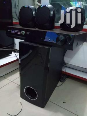 LG Bluetooth Home Theater System   Audio & Music Equipment for sale in Central Region, Kampala