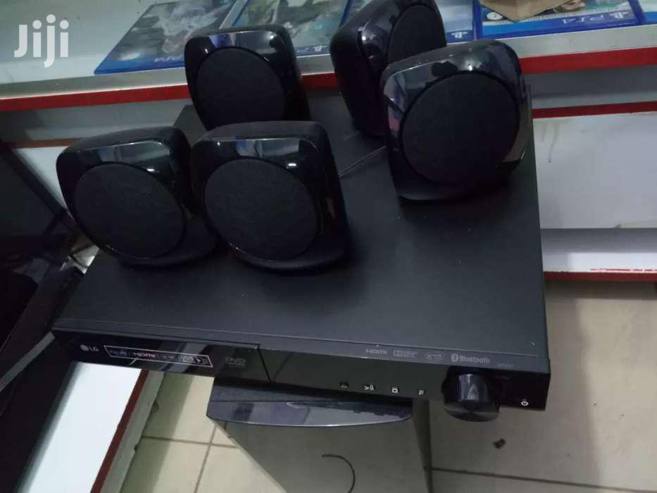 LG Bluetooth Home Theater System | Audio & Music Equipment for sale in Kampala, Central Region, Uganda
