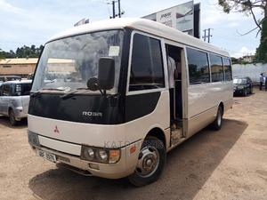 Mitsubishi Rosa 2005 White | Buses & Microbuses for sale in Central Region, Kampala