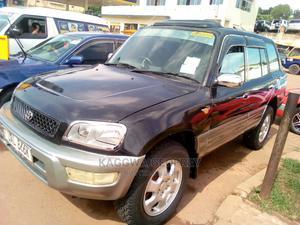 Toyota RAV4 1999 Black | Cars for sale in Central Region, Kampala