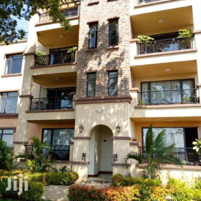 Nice Apartments For Rent In Kololo