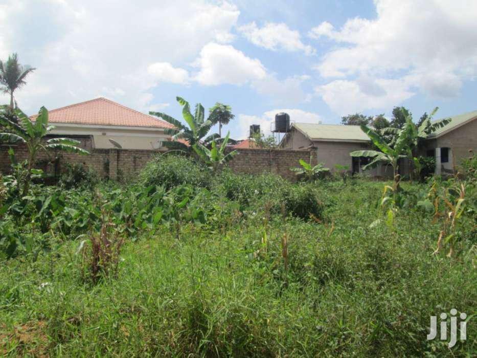 Cheap Land In Kirinya Along Bukasa Road For Sale