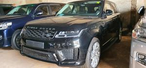 New Land Rover Range Rover Sport 2020 Black   Cars for sale in Central Region, Kampala