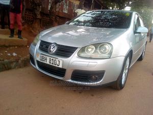 Volkswagen Golf 2007 2.0 GTI Silver | Cars for sale in Central Region, Kampala