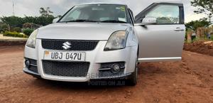 Suzuki Swift 2008 Gray | Cars for sale in Central Region, Kampala
