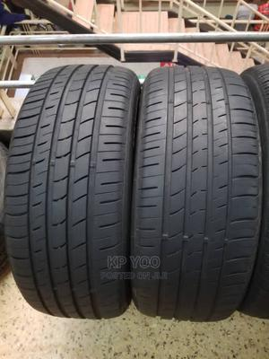 225/55r17 Used   Vehicle Parts & Accessories for sale in Central Region, Kampala