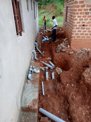 Water Plumber in Uganda | Building & Trades Services for sale in Central Region, Kampala
