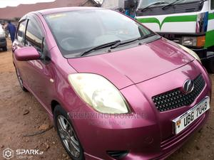 Toyota Vitz 2005 Pink   Cars for sale in Central Region, Kampala