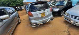 Toyota Corolla Spacio 2005 Silver   Cars for sale in Central Region, Kampala