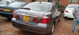 Toyota Premio 2003 Gray   Cars for sale in Central Region, Kampala