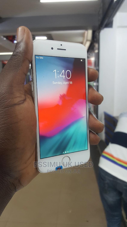 Apple iPhone 6 64 GB Gray | Mobile Phones for sale in Kampala, Central Region, Uganda