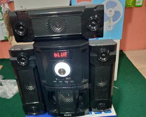 Alipu SP-2385 ;3speakers Bluetooth Woofer   Audio & Music Equipment for sale in Central Region, Kampala