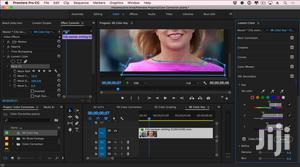 Video Editing Courses In Adobe Premiere Pro   Classes & Courses for sale in Central Region, Kampala