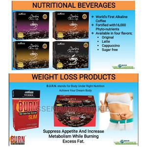 Burnslim Natural Weight Loss | Vitamins & Supplements for sale in Central Region, Kampala