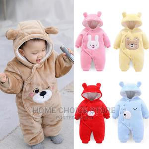 Catroon Jump Suit | Children's Clothing for sale in Central Region, Kampala