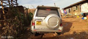 Toyota Land Cruiser Prado 2000 TX Silver | Cars for sale in Central Region, Kampala