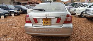 Toyota Premio 2004 Silver   Cars for sale in Central Region, Kampala