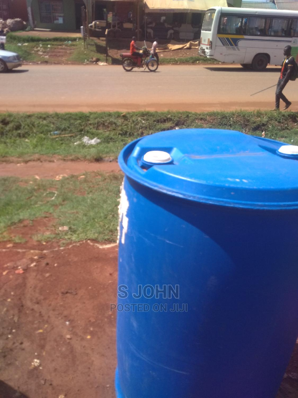 Water Tank /Drum