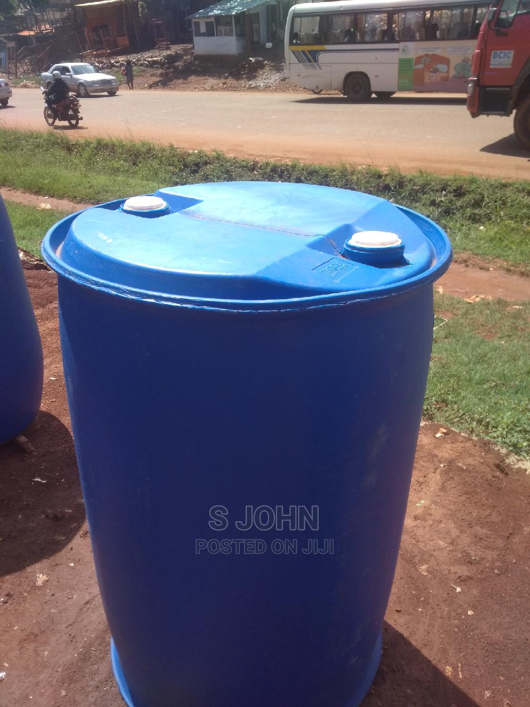 Water Tank /Drum | Farm Machinery & Equipment for sale in Kampala, Central Region, Uganda