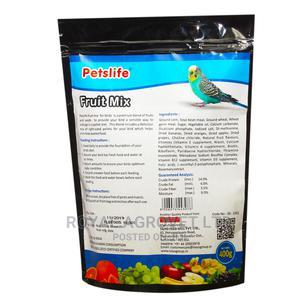 Petslife Premium Daily Bird Food - 1kg   Birds for sale in Central Region, Kampala