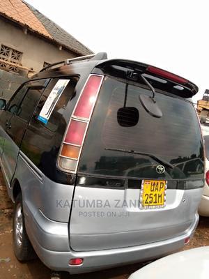 Toyota Noah 1998 Black | Cars for sale in Central Region, Kampala