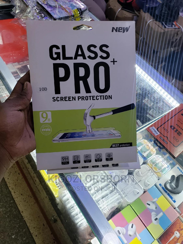 Screen Guard Glass PRO +10