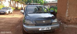 Toyota Harrier 1997 Black | Cars for sale in Central Region, Kampala