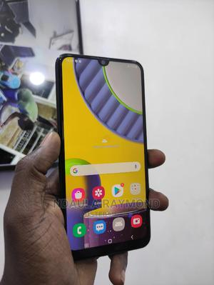 Samsung Galaxy M31 128 GB Black | Mobile Phones for sale in Central Region, Kampala