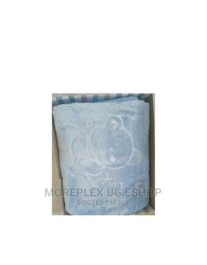Baby Blanket Good Baby Blue   Baby & Child Care for sale in Central Region, Kampala